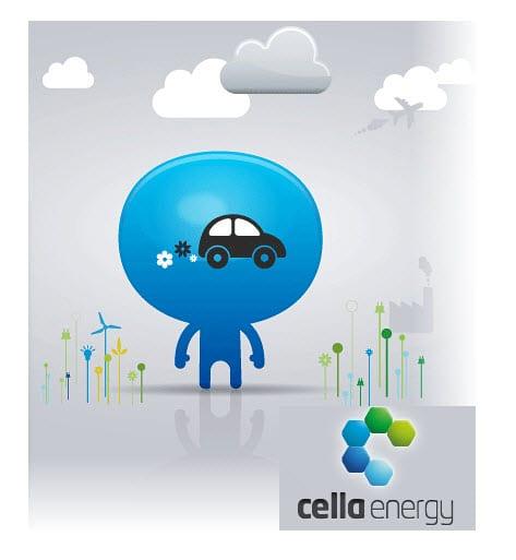 Cella Energy Develops Hydrogen Storage System