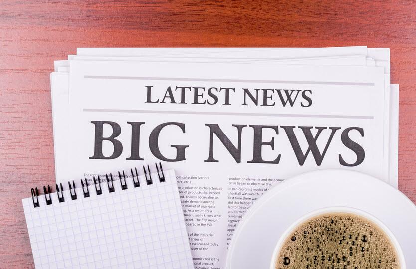hydrogen fuel headlines