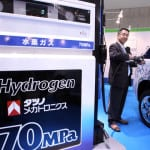 International Hydrogen and Fuel Cell Expo 2011