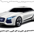 Korean carmaker Hyundai has joined the ranks of manufacturers launching hydrogen powered vehicles ahead of schedule. The company unveiled their new Blue2 hydrogen fuel cell concept car at the...