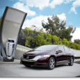 There are only a couple dozen hydrogen powered cars in Southern California, a number that does not quite reflect the amount of support the auto industry has thrown behind fuel...