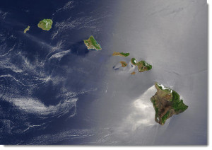 Hawaii - solar energy