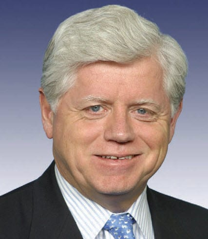 U.S. Representative, John Larson of Connecticut