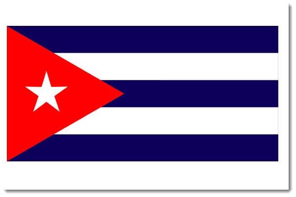 Cuba Hydrogen Fuel Cars