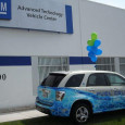 General Motors has been a supporter of hydrogen fuel for some time now. While not as vocal in their advocacy for the alternative fuel as their colleagues Toyota and Hondo,...