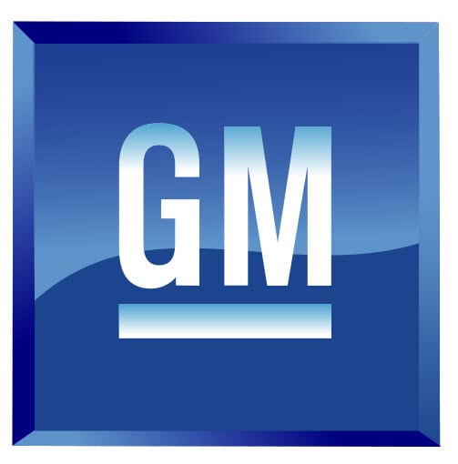 General Motors Electric Vehicles