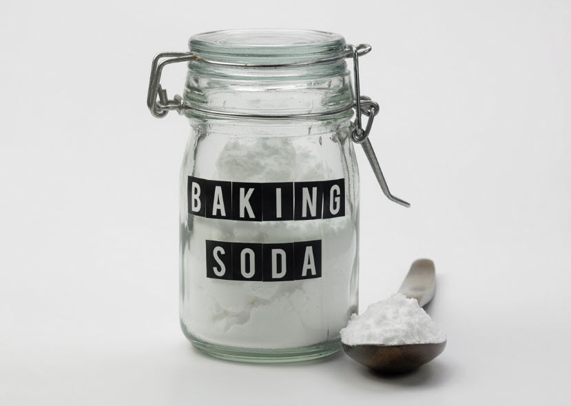 German researchers use baking soda to solve problems with hydrogen storage