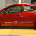 Electric vehicle sales for Chevy Volt and Nissan Leaf growing Electric vehicle sales are beginning to gain momentum around the world. More consumers are becoming environmentally conscious and have been...