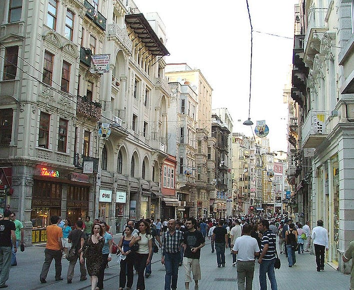 Istanbul Turkey Hydrogen Market Leader