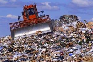 Landfill Gases