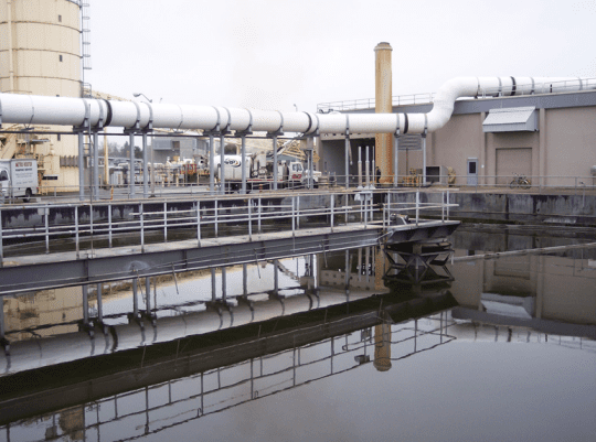 Microbial fuel cells clean up the environment and revolutionize wastewater management