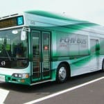 New hydrogen fuel buses come to California