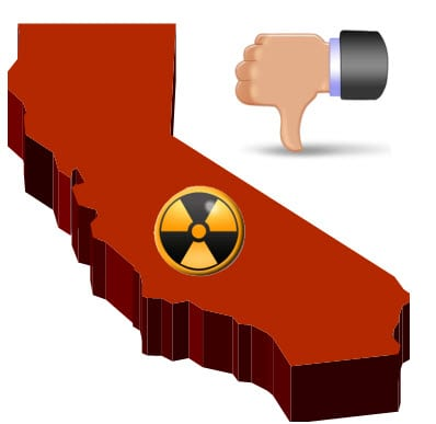 California Nuclear Power Survey