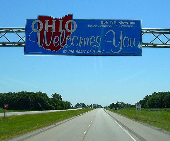 Fuel Cells 2000 report shows that Ohio is the top state for hydrogen fuel development