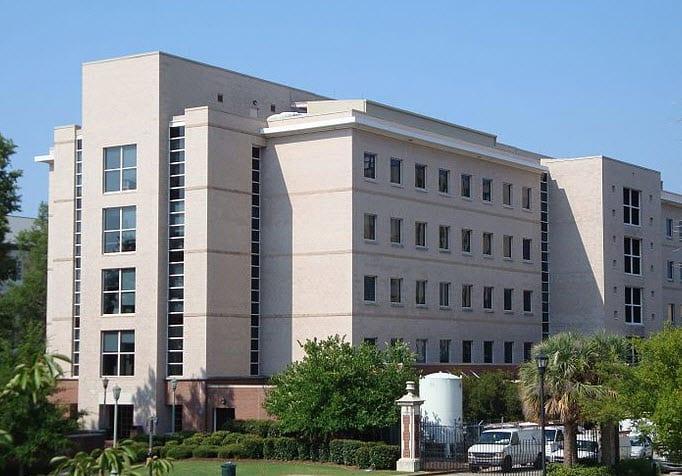 University of South Carolina Reach