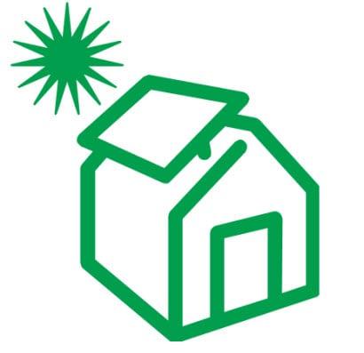 Alternative Energy for Homes