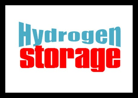 Report shows that hydrogen can be safely stored at low pressures