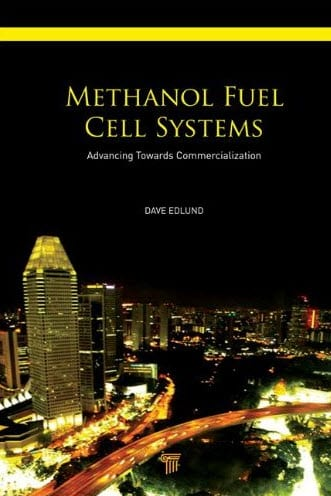 New book from Research and Markets outlines the promising future of methanol fuel cells