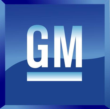 GM Hydrogen Car