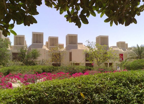 Heliocentris to build alternative energy lab at Qatar University