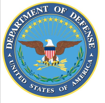 Department of Defense to adopt hydrogen as its primary energy source