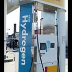 Hydrogen fuel infrastructure documentation released in California