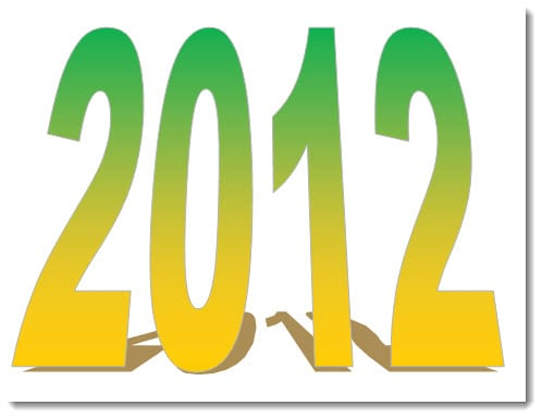 UN announced 2012 as International Year of Sustainable Energy for All