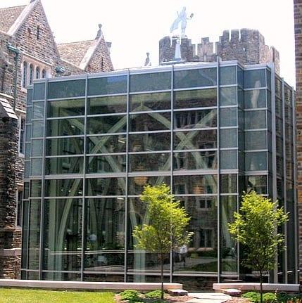 Duke University - Hydrogen fuel