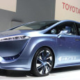 Toyota has unveiled its new hydrogen-powered vehicle at the Tokyo Motor Show earlier this month. The Japanese automaker, who has made a name for itself in the alternative energy community...