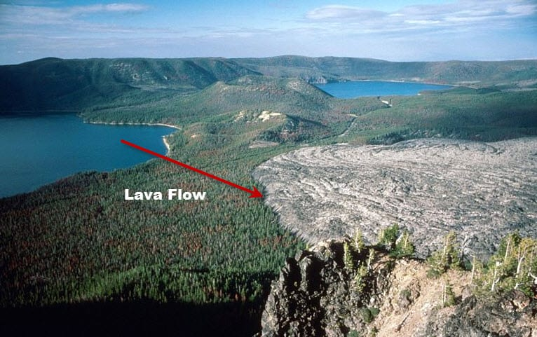 Scientists inject water into Oregon volcano to generate electricity