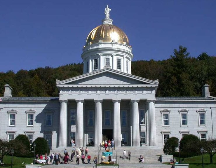 Vermont unveils plan to reach a new 90% energy standard by 2050