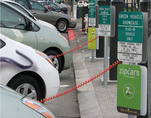 Department of Energy funding developing of wireless charging system for electric vehicles