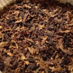 Tobacco is a powerful biofuel, according to researchers at University of California