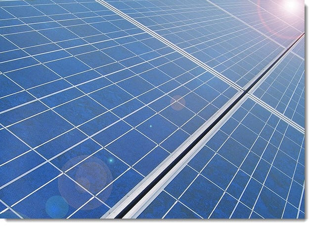Solar Energy Systems – Dow introduces new ENLIGHT material