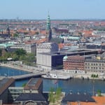 Denmark plans to be energy independent by 2050