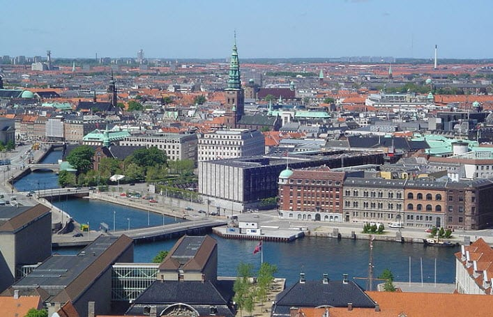 Denmark reveals new Energy Plan to bolster hydrogen energy infrastructure by 2020