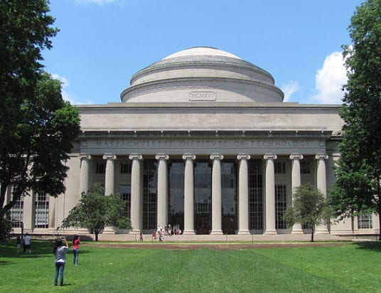 Massachusetts Institute of Technology - Solar Energy