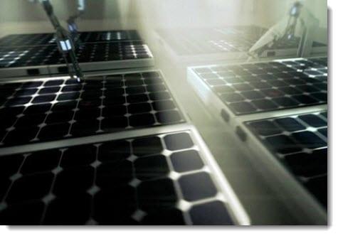 Solar energy and solar cells