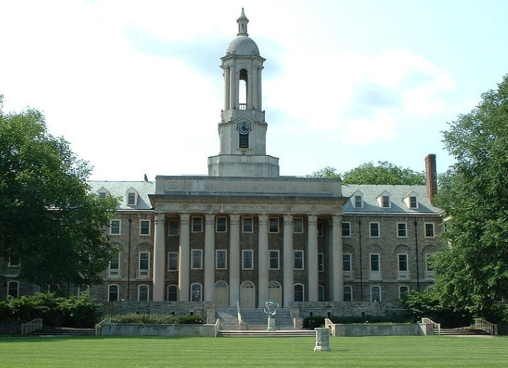 Pennsylvania State University - Hydrogen Fuel