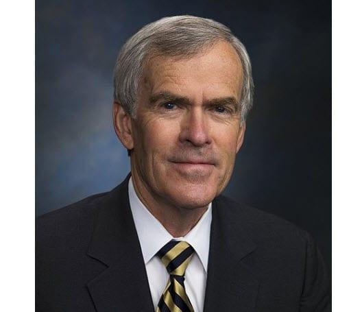 Senator Jeff Bingaman