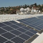 U.S. Army advances its Net Zero program by testing solar power in war zones