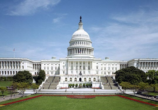 Congress fails to act on 1603 Treasury Grant, could set back the alternative energy industry