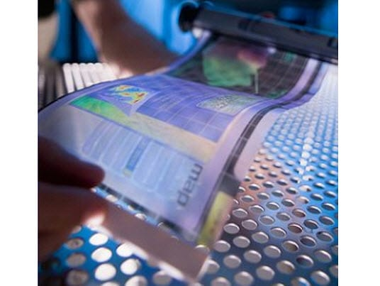 Lawrence Berkeley National Laboratory nanoscience researchers experiment with organic electronics, with successful results