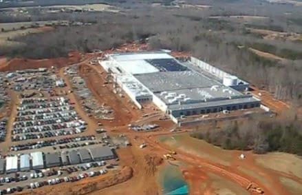 Apple unveils more information regarding hydrogen energy project in Maiden, North Carolina