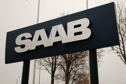 Saab may be revived as a maker of electric vehicles