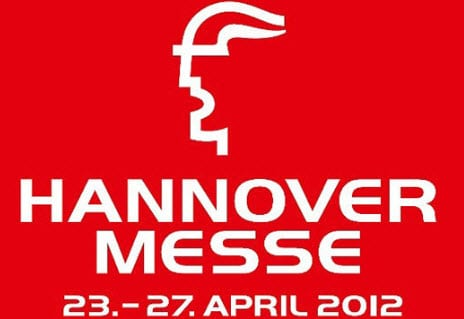 Hannover Messe 2012 - hydrogen fuel news