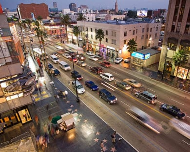 California's Clean LA plan wins approval from Los Angeles City Council