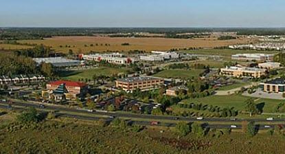 Alternative energy - Purdue Research Park