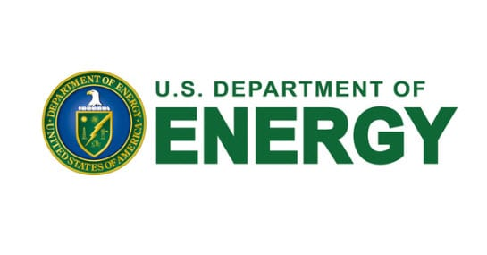 U.S. Dept of Energy Renewable Energy