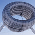 It maybe the future of wind energy… Altaeros Energies, and alternative energy company specializing in wind power, has built what it believes will be the future of wind energy. The...